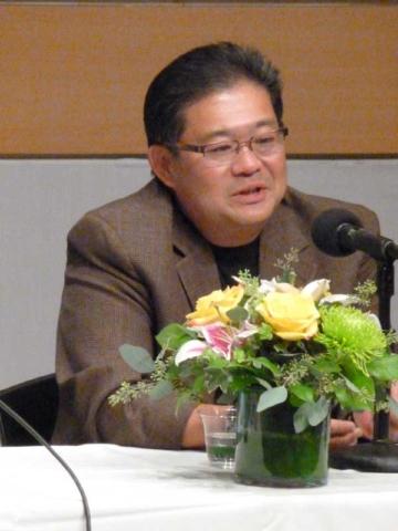 Jerry Hirano